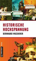 Historische Hochspannung (ebook)