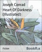 Heart Of Darkness (Illustrated) (ebook)