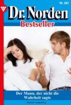 Dr. Norden Bestseller 283 – Arztroman (ebook)