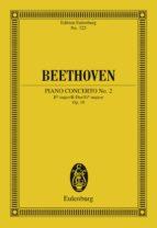 Piano Concerto No. 2 Bb major (ebook)