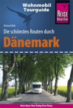 Reise Know-How Wohnmobil-Tourguide Dänemark: Die schönsten Routen (ebook)