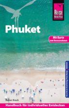 Reise Know-How Reiseführer Phuket (ebook)