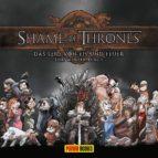 Shame of Thrones - Das Leid von Eis und Feuer, Band 1 - Der Winter plagt (ebook)