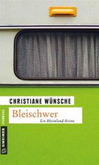 Bleischwer (ebook)