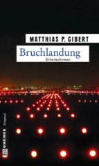 Bruchlandung (ebook)