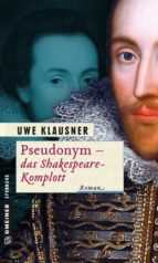 Pseudonym - das Shakespeare-Komplott (ebook)