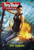 Arkon 1: Der Impuls (ebook)