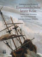 Eisenhandschuhs letzte Reise (ebook)