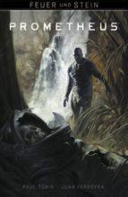 Feuer und Stein: Prometheus (ebook)
