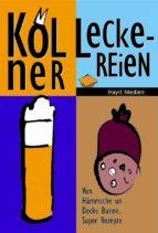 Kölner Leckereien (ebook)