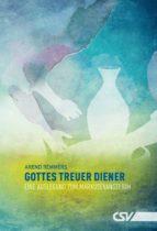 Gottes treuer Diener (ebook)