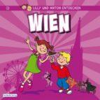 Lilly & Anton entdecken Wien (ebook)