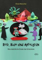 Rosi, Blue und Apfelgrün II (ebook)