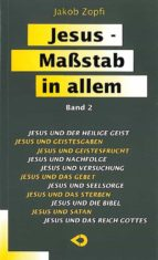 Jesus - Maßstab in allem (ebook)