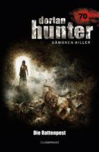 Dorian Hunter 70 - Die Rattenpest (ebook)