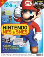 Retro Gamer Spezial 1/2018 - Nintendo NES & SNES (ebook)