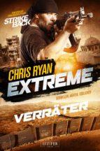 Extreme 2: Verräter (ebook)