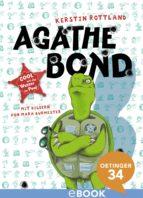Agathe Bond. Cool wie das Wasser im Pool (ebook)