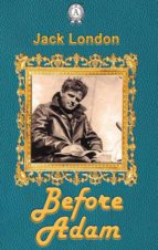 Before Adam (ebook)