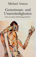 Gemeinsam- und Unanständigkeiten (ebook)