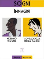 Sogni: Immagini (ebook)