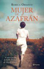 Mujer de azafrán (ebook)