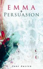 Emma & Persuasion (ebook)