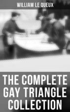 The Complete Gay Triangle Series (ebook)