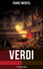 Verdi (Historischer Roman) (ebook)