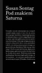 Pod znakiem Saturna (ebook)