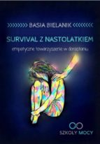 Survival z nastolatkiem (eBook)