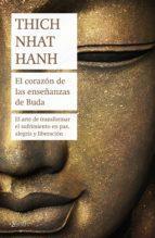 El corazón de las enseñanzas de Buda (ebook)