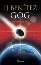 Gog (ebook)