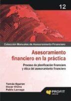 Asesoramiento financiero en la práctica
