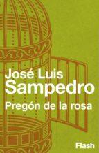 Pregón de la rosa (Flash) (ebook)