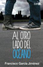 Al otro lado del oceano (ebook)