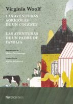 Las aventuras agrícolas de un Cockney (ebook)