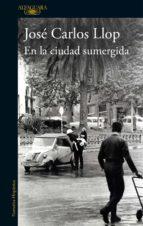 En la ciudad sumergida (ebook)