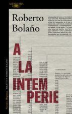 A la intemperie (ebook)
