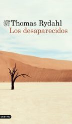 Los desaparecidos (ebook)