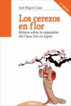Los cerezos en flor (ebook)