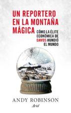 Un reportero en la montaña mágica (ebook)