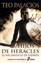 Hijos de Heracles  (epub)