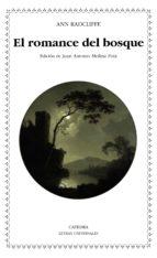 El romance del bosque (ebook)