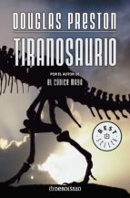 Tiranosaurio (ebook)