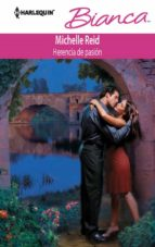 Herencia de pasión (ebook)