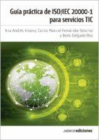 Guía práctica de ISO/IEC 20000-1 para servicios TIC (ebook)
