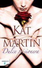 Dulce prisionera (ebook)
