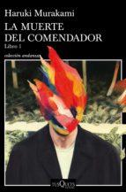 La muerte del comendador (Libro 1) (ebook)