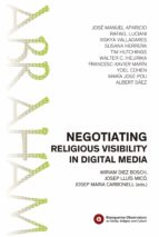 NEGOTIATING RELIGIOUS VISIBILITY IN DIGITAL MEDIA